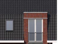 Bouwnummer 14 in Nijkerkerveen 3864 MX