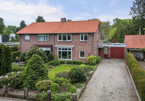 Oranjelaan 32 in Harderwijk 3844 AB
