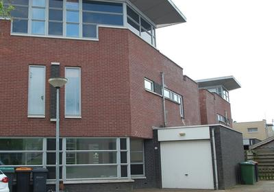 Hazelaarhof 25 in Assen 9408 AT