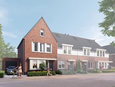 Bouwnummer 20 in Nijkerkerveen 3864 MX