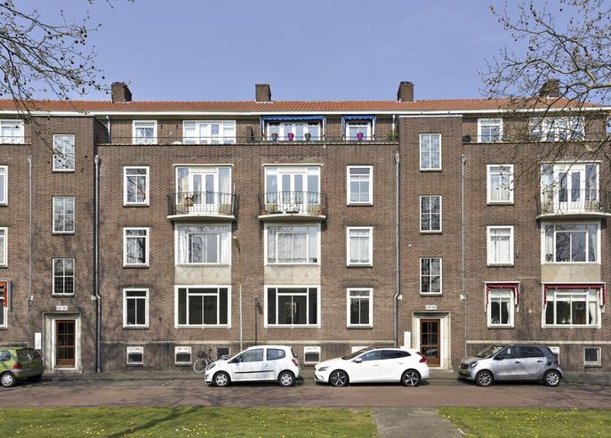 Aartshertogenlaan 238 in 'S-Hertogenbosch 5212 CR