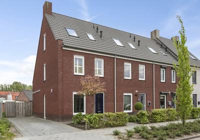 De Twijnerij 26 in Steenbergen 4651 DM