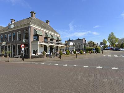 Laan Van Binnenrust 22 in Abcoude 1391 BX