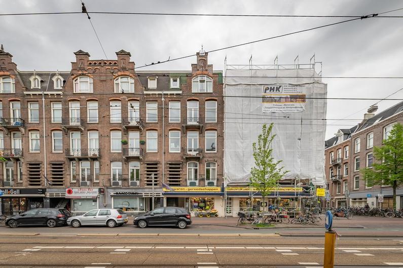 Overtoom 462 Iii in Amsterdam 1054 JX