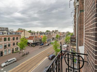 Overtoom 462 Iii in Amsterdam 1054 JX