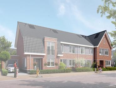 Bouwnummer 40 in Nijkerkerveen 3864 MX