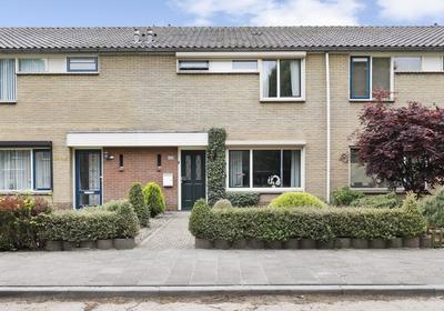 Malvert 8007 in Nijmegen 6538 DD