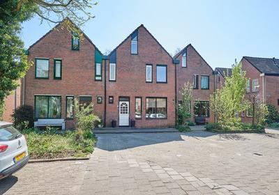 Isebrandtsheerd 74 in Groningen 9737 LJ