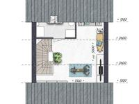 Bouwnummer 38 in Nijkerkerveen 3864 MX