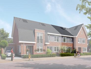 Bouwnummer 39 in Nijkerkerveen 3864 MX