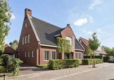 Zuster Hilkerstraat 7 in 'S-Hertogenbosch 5221 JG