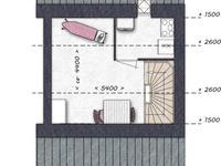 Bouwnummer 46 in Nijkerkerveen 3864 MX