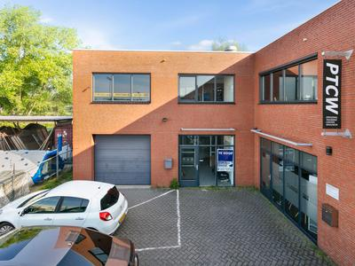 Prof. Eykmanweg 5 G in Waalwijk 5144 ND