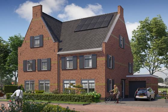 Bouwnummer 12 in Gorinchem 4208