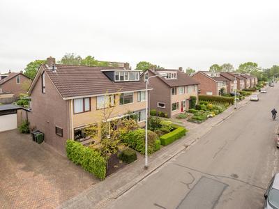Kattebos 96 in Heerenveen 8446 CX