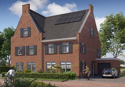 Bouwnummer in Gorinchem 4208