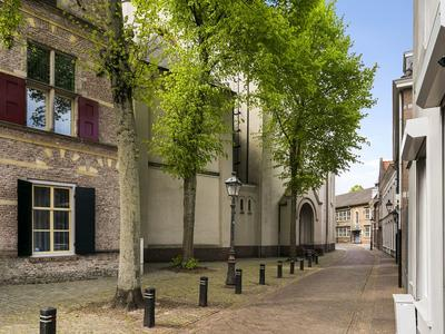 Kruisbroedershof 1 in 'S-Hertogenbosch 5211 GX