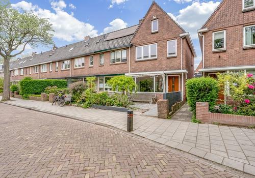 Vermeerstraat 28 in Alkmaar 1816 CL