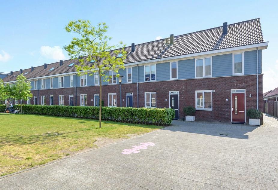 Shetland 25 in Zoetermeer 2721 HH