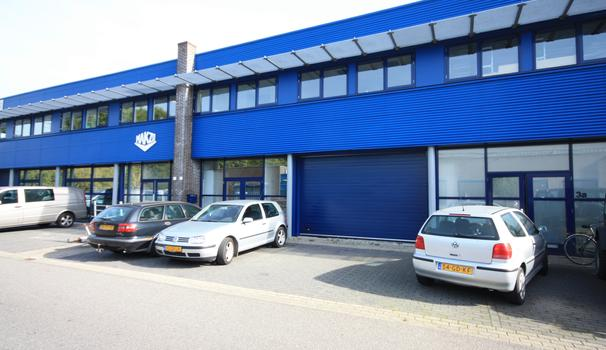 Dynamoweg 3 in Delft 2627 CG