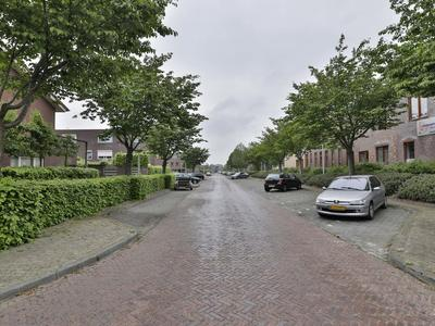 Citroenvlinder 57 in Hoogeveen 7908 XN
