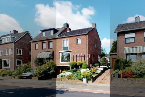 Eygelshovergracht 53 in Kerkrade 6464 GA