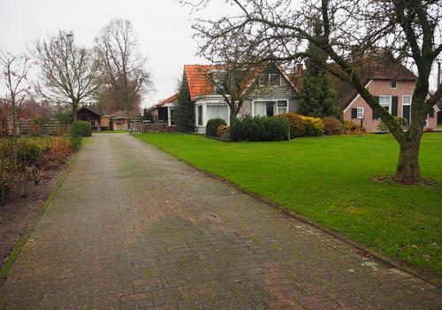 Westerveen 40 A in Nieuwleusen 7711 DE