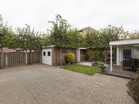 Burgemeester Vissersstraat 37 in Tilburg 5037 PN