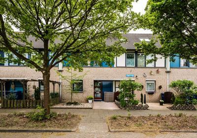 Fagotstraat 31 in Almere 1312 KX