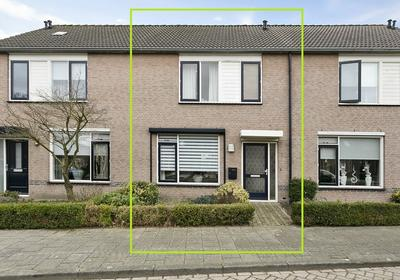 Lindestraat 7 in Made 4921 MD