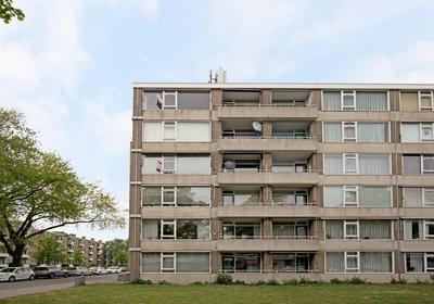 Kerkwervesingel 267 in Rotterdam 3086 HN