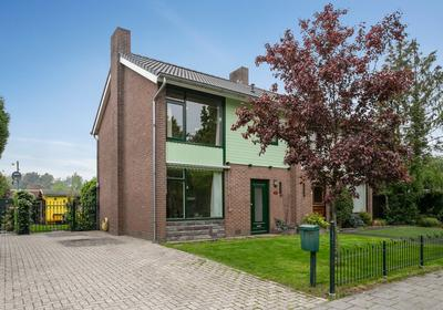 Breeakkerstraat 43 in Son En Breugel 5691 TN