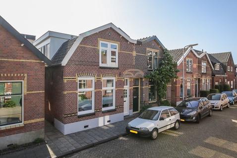 Prinsenstraat 30 in Bodegraven 2411 TR