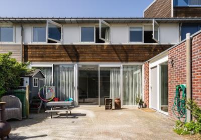 Boliviahof 8 in IJsselstein 3404 ZG