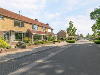 Van Maerlantlaan 7 in Harderwijk 3842 JA