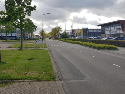 W.M. Dudokweg 2 A in Heerhugowaard 1703 DB