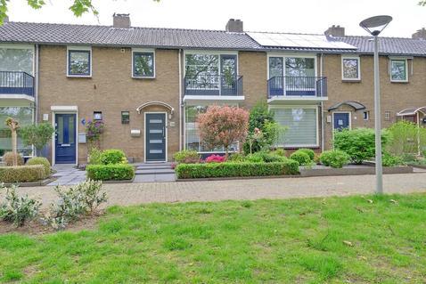 Swartenhondtstraat 25 in Arnhem 6826 PC