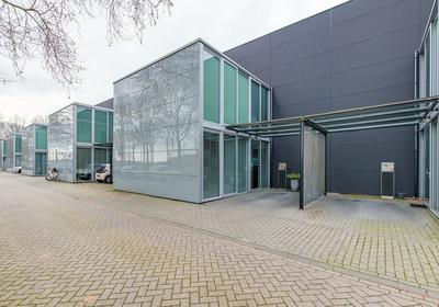 Gombertstraat 77 in Tilburg 5012 CN