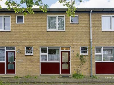 Rudolf Agricolastraat 14 in Amsterdam 1064 NM