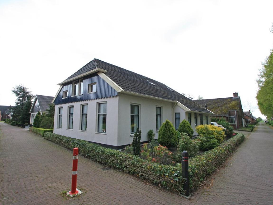 Schoolpad 5 in Oostwold 9682 PE