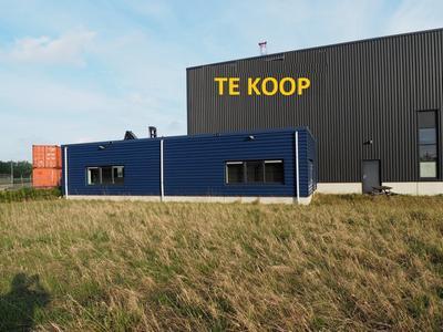 Groenlandweg 12 in Nieuwdorp 4455 SN