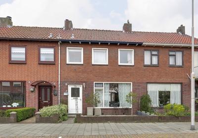 Velserbosstraat 4 in Velsen-Noord 1951 KN