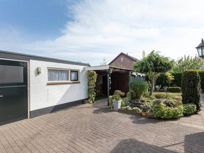 Breemarsweg 207 in Hengelo 7553 HH