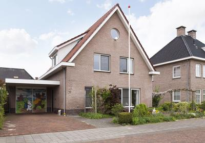 Kwekerije 20 in Kampen 8266 KH