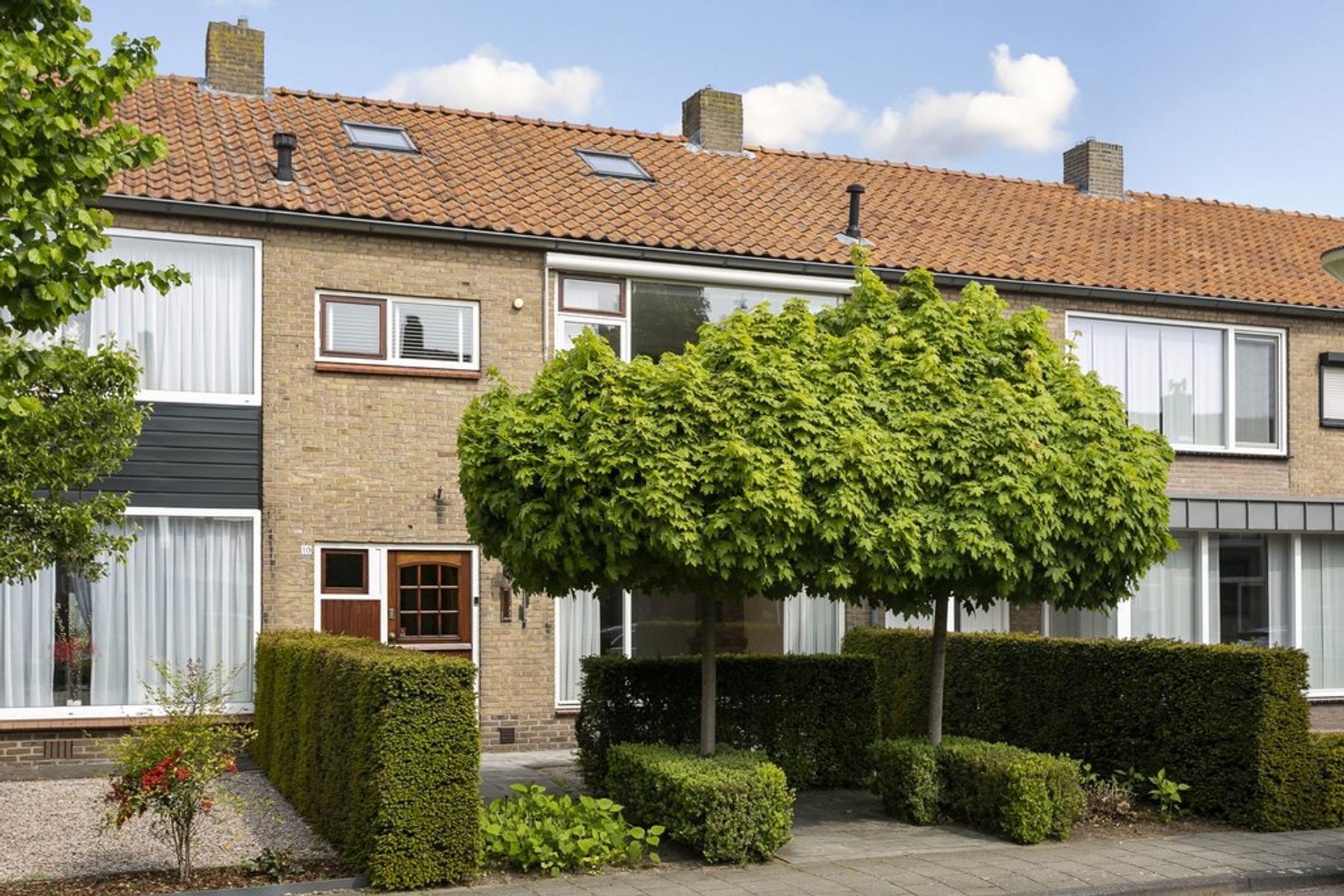 Hadewychstraat 10 in Vught 5262 TB