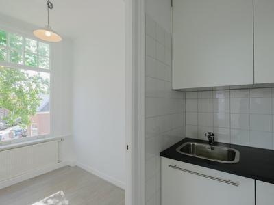 Reitzstraat 36 1E Verd in Haarlem 2021 TS