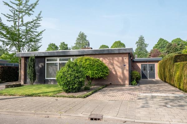 Margrietstraat 5 in Nederweert 6031 AT