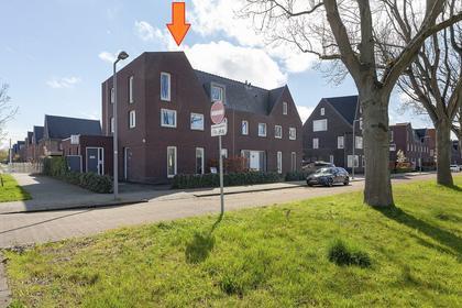 Van Der Waalslaan 1 in Rotterdam 3045 BG