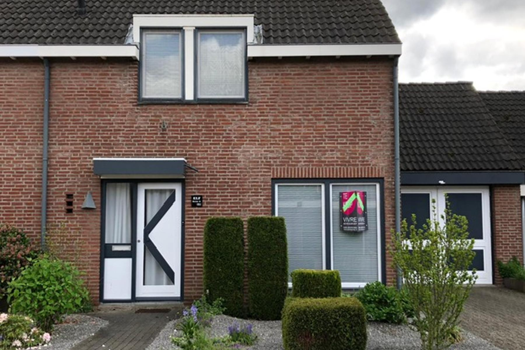 Lisztstraat 11 in Sittard 6137 ED