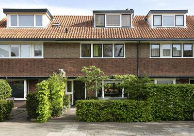 Edisonstraat 42 in Amersfoort 3817 VP